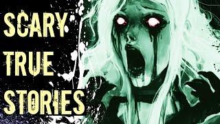 9 Scary TRUE Reddit Stories - Halloween Celebration