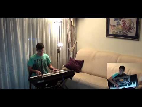 Paradise - Coldplay Piano Cover by SergiBeCa Especial 7.000...