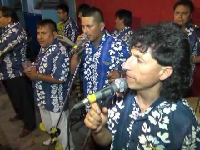 Marco Antonio Y La Nueva Nota - Ojos azules - Mix fatalidad  (Autor/Comp:JOSE L CARBALLO)