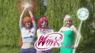 Winx Club Cosplay Charmix - School Outfits Season 3