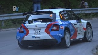 FIA ERT Rally Bulgaria 2017 / Shakedown Highlights