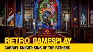 Retro GamesPlay - Gabriel Knight + Extra Round - Ivan 'Ironman' Stewart's Super Off Road