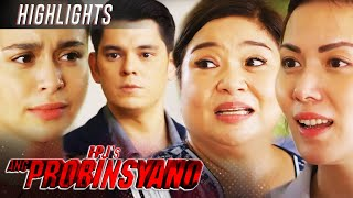 Bubbles asks Alyana about Lito | FPJ's Ang Probinsyano (With Eng Subs)
