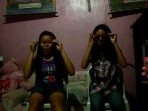 Gangnam Style Ft.Coleen A. and Amay H.