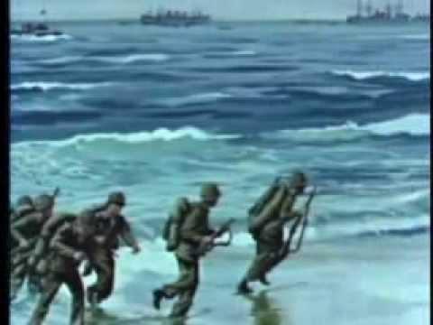 U.S. Marines Amphibious Operations (1776 - 1953)