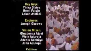 Let there be light CAMPUS Holy Ghost service 2 by Pastor E A Adeboye