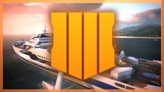 Black Ops 4 Update 1.08 Patch Notes - Hijacked is back!!!!!!!