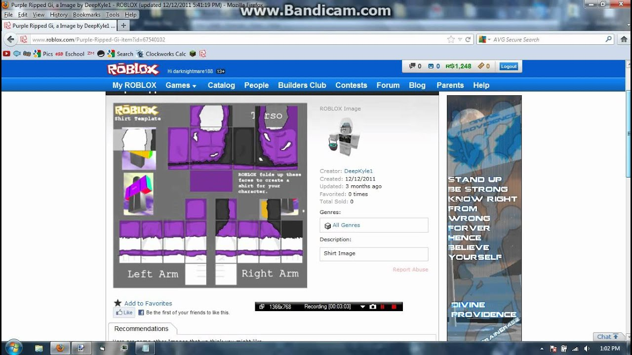 roblox-how to copy shirts and pants