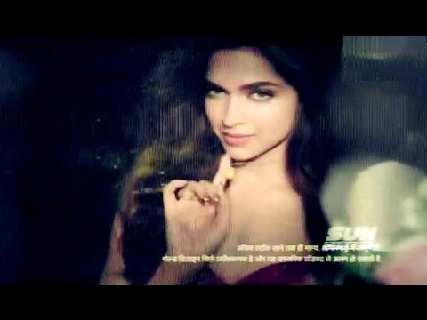 TVC - LUX scented gold Deepika Padukone