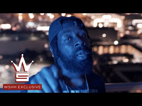 """Jay'ton - """"Mas Alta (Most High)"""" (Official Music Video - WSHH Exclusive)"""