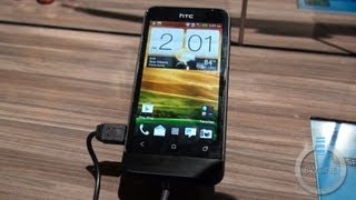HTC One V Hands-On - BWOne.com