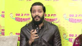 Bappa Official Song Launch | Banjo | Riteish Deshmukh