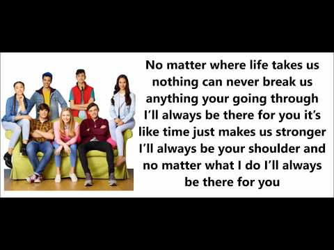 The lodge There For You lyrics