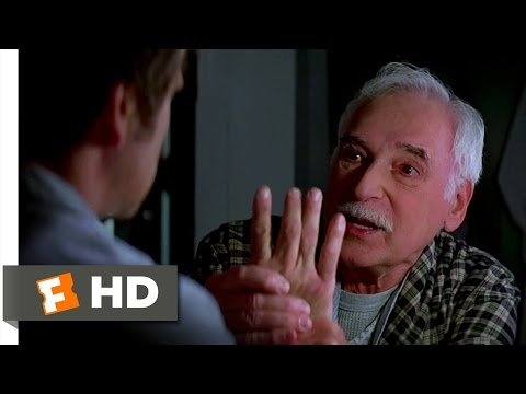 Patch Adams (3/10) Movie CLIP - Patch Earns His Nickname (1998) HD