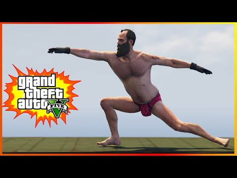 GTA 5 Fails & Funny Moments: #18 (Grand Theft Auto V Compilation)