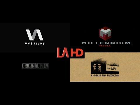 VVS FilmsMillennium MediaOriginal FilmG-Base Film Production