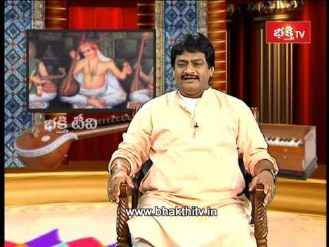 Dr. Ghazal Srinivas Special Swararchana part 1 video