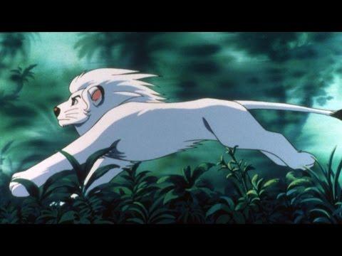 Jungle Emperor Leo 1997-Vua Sư Tử Leo [Vietsub]