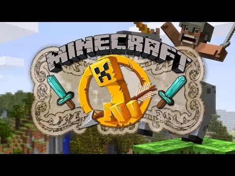 Minecraft: Hunger Games w/ BebeHiperactivo - TENGO UN CABALLO!!