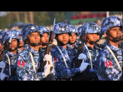 Myanmar Kokang rebels 'kill dozens' of soldiers