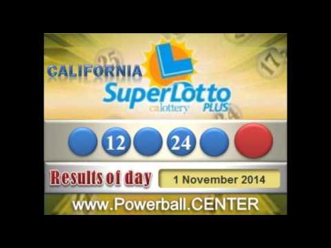 california super lotto plus raffle