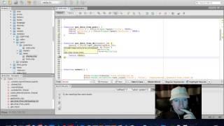 Codeigniter HMVC Tutorial Part 9: CRUD pt 2