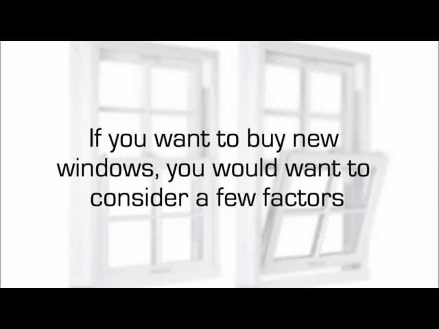 UPVC Sash Windows | Benefits of UPVC Sash Window