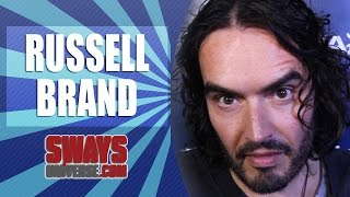 Russell Brand: Revolution, Chris Brown, Ebola Conspiracy, Katy Perry & Iggy Azalea