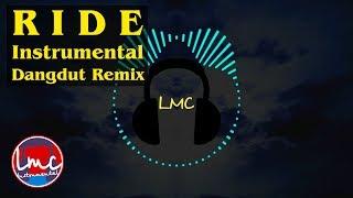 Download Lagu RIDE - Twenty One Pilots [Instrumental Dangdut Remix] Gratis STAFABAND