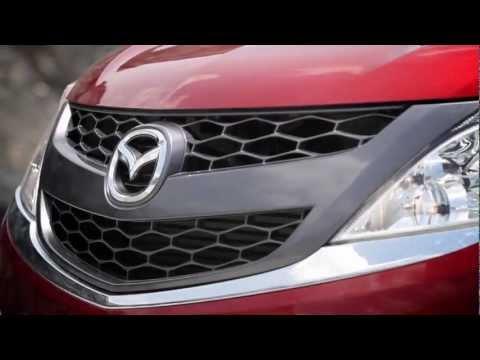 Mazda BT-50 Pro Hi-Racer, промо-видео