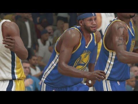 NBA 2K14 PS4 My Career - Dwight Howard Rumor