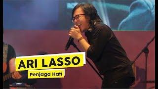 Download Lagu [HD] Ari Lasso - Penjaga Hati (Live at BPD DIY 2018) Gratis STAFABAND