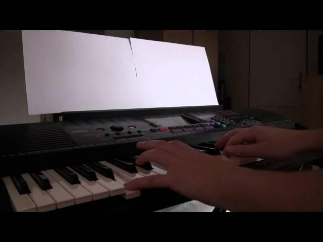 Kouzla králů - Buchet je spousta - klavír