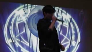Chris Strife Full Metal Alchemist Opening 2 Banzaii Con