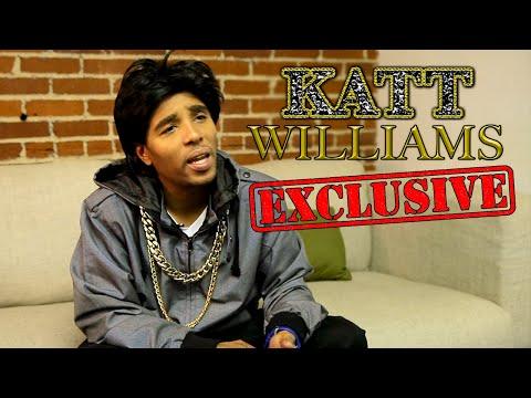 Katt Williams Exclusive Interview (Parody)