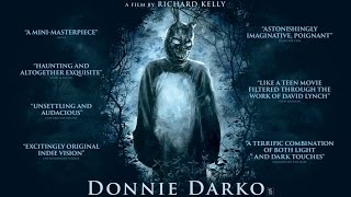 Donnie Darko Official 15th Anniversary Trailer