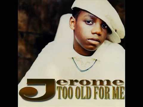 Jerome Presents - Too Old For Me (Album Sampler) (199x) (Unreleased) (Mixed by Don Won).wmv