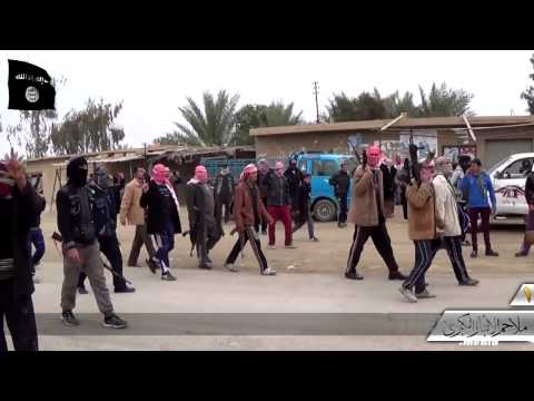 Iraq: ISIS conquers Ramadi, Anbar, thanks to Obama