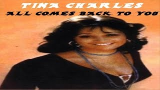 Watch Tina Charles All Comes Back To You video