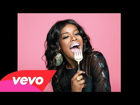 New Song: Azealia Banks – 'Heavy Metal And Reflective (Snippet)'