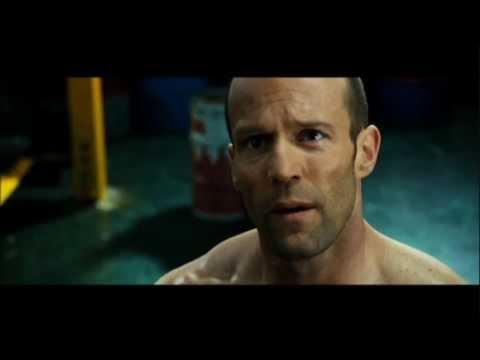 Transporter 3 - Jason Statham Best Fight Scene HD thumbnail