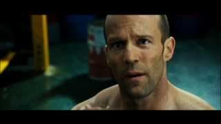 Transporter 3 - Jason Statham Best Fight Scene HD