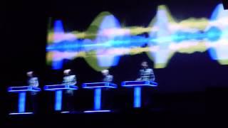 Watch Kraftwerk Computer Liebe video