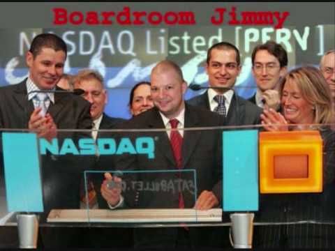 Opie and Anthony: Boardroom Jimmy Part 1