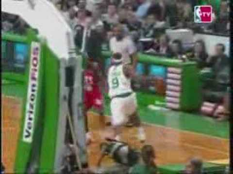Boston Celtics Tribute Video