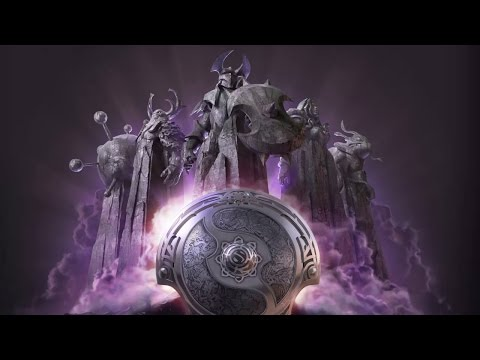 IGN Live Presents: Dota 2: The International 2014 Finals - Day 3