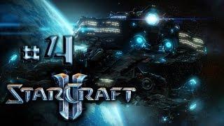 StarCraft 2: Wings of Liberty - Wypadamy i Zabieramy [Kampania #4]