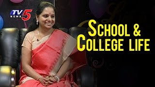 kavitha-about-her-school-college-life-life-is-beautiful-with-kavitha-tv5-news