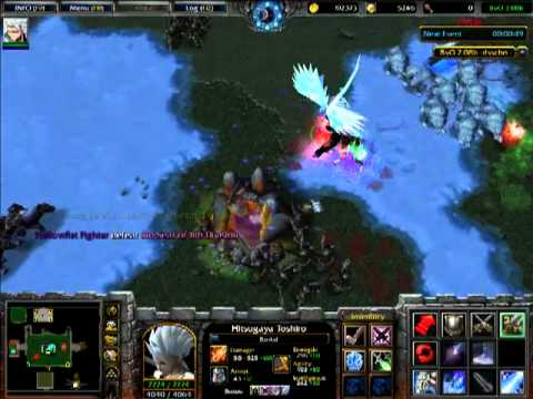 DotA another map BVO!!