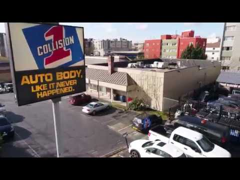 Seattle Collision Repair - Body Shop - Northgate, Seattle WA Collision 1